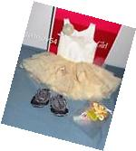 American Girl Isabelle Performance / Mixed lot for 18-inch