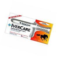IverCare 1.87% Ivermectin Paste Wormer