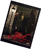 Jack the Ripper Mezco Action Figure VERY RARE and NEVER