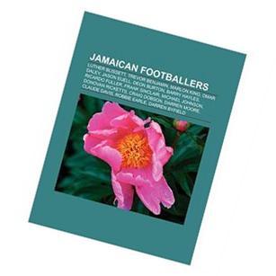 Jamaican Footballers: Luther Blissett, Trevor Benjamin,