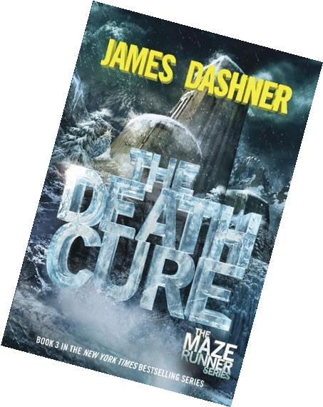 By James Dashner The Death Cure