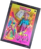 Jem and the Holograms Danse Doll New in Box Hasbro Vintage