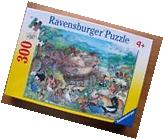 "Ravensburger 300 Piece Jigsaw Puzzle ""The Ark"" No.13 048 1"
