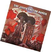 THE JIMMY CASTOR BUNCH It's Just Begun RCA RECORDS Sealed
