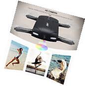 JJRC H37 WIFI 0.3MP Camera Selfie FPV RC Quadcopter MINI