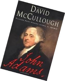 John Adams 1st  edition Text Only