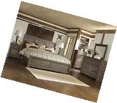 Ashley Juararo B251 King Size Panel Bedroom Set 2 Night