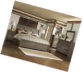 Ashley Juararo B251 King Size Panel Bedroom Set 2 Night