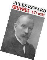 Jules Renard - Oeuvres