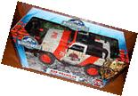 Jurassic World Jeep Wrangler Remote Control Vehicle Jurassic