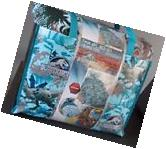 Jurassic World  Twin Bedding Bed-In-A-Bag with Bonus Tote