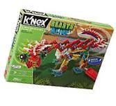 K'NEX Beasts Alive – KNEXosaurus Rex Building Set –