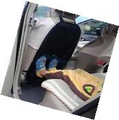 Kick Mat cover for Car Seat Back Protectors 2 Pack Keep Your