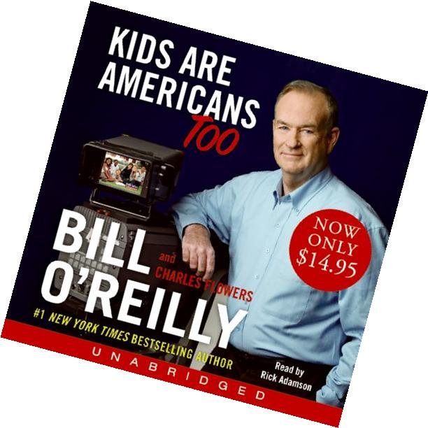 Kids Are Americans Too Low Price CD