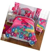 Kids Bedding Twin Set Bed in Bag Comforters Dreamsworks