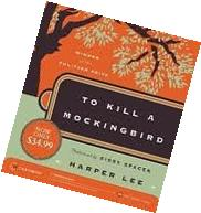 To Kill a Mockingbird 11th  edition Text Only20