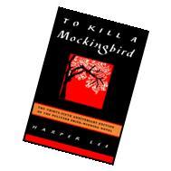 To Kill a Mockingbird, 35th Anniversary