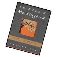 To Kill a Mockingbird, 40th Anniv. Edition