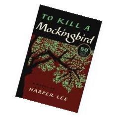 To Kill a Mockingbird Publisher, 50th Anniversary Edition