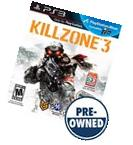 Killzone 3 - Pre-owned - Playstation 3