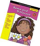 Kindergarten Bound: Same/Different