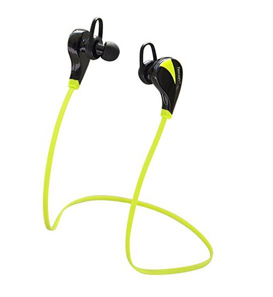 Flexion KS-901 Kinetic Series Wireless Bluetooth Headphones