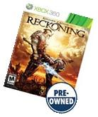 Kingdoms Of Amalur: Reckoning - Pre-owned - Xbox 360