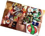 Kitchen Refrigerator Fridge Food Accessories 15 Pieces