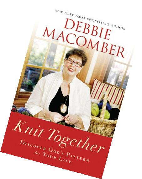 Knit Together Discover God&