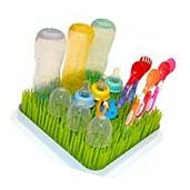 Kuddly Kids Large Lawn Drying Rack Baby Bottle Dish Rack