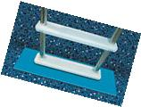 """Ladder Pad for Above Ground Swimming Pools - 9"""" X 30"""