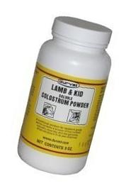 Durvet Lamb And Kid Colostrum Powder 9 Ounces - 001-0303