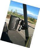 Laser Rangefinder Golf Cart Mount / Holder  4 Bushnell