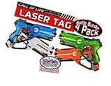 Legacy Toys Laser Tag Set for Kids  for Boys and Girls Lazer