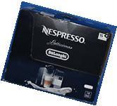 NEW DeLonghi Lattissima Plus EN520SL 1 Cup Coffee & Espresso