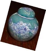Lavender Buds and Seed  1/4 oz - and Miniature Porcelain