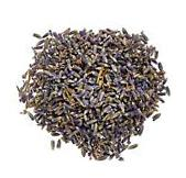 Lavender Flowers Dried Natural Flower Buds Floral Relaxer