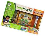Leap Frog LeapReader Reading and Writing System
