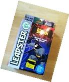"Leap Frog Leapster Game ""The Batman"" New Sealed Box 3rd-4th"