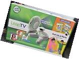 Leap Frog Leap TV Educational Active Video Game System