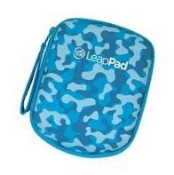 LeapFrog LeapPad Carrying Case, Blue Camouflage