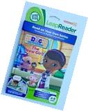 LeapFrog LeapReader Read On Your Own Book: Disney Doc