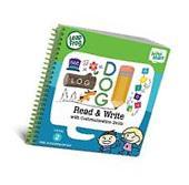 LeapFrog LeapStart Pre-Kindergarten Activity Book: Read &