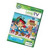 LeapFrog LeapTV Disney Jake and The Never Land Pirates