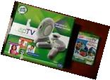 NEW LeapFrog LeapTV Learning Educational Active Video Game