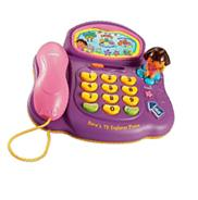 VTech Toys 80-104000 Learning Phone