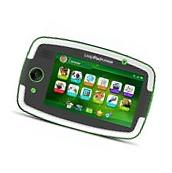 Kids Learning Tablet LeapFrog LeapPad Platinum Touchscreen Educational, Green