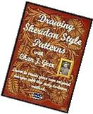 Leather craft Instructional DVD Drawing Sheridan Style