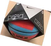 NIKE LEBRON JAMES XIII PLAYGROUND Official Basketball Ball