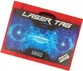 Legacy Toys Laser Tag Blaster and NANO BUG TARGET Set 1